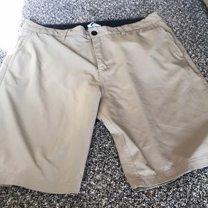 Quicksilver men's shorts